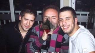 Nikola i Marko Rokvic - Krv nije voda
