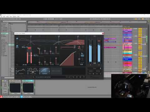 Basic Mastering Of A Dance Music Track with Ozone 7