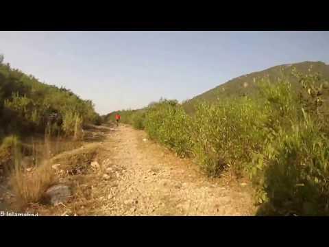 Margalla HIlls Morning Ecstasy - MTB Islamabad
