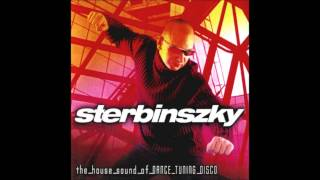 Sterbinszky - The House Sounds of Dance Tuning Disco
