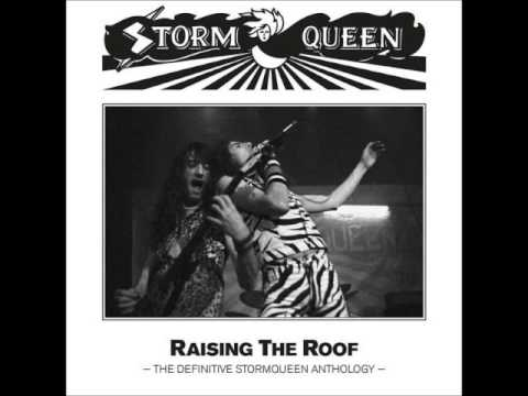 """Storm Queen - """"Just for a Day"""""""