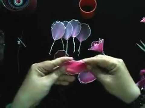 hoa voan