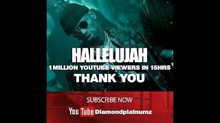 DIAMONDI AMPOTEZA ALI KIBA NA HALLELUJAH