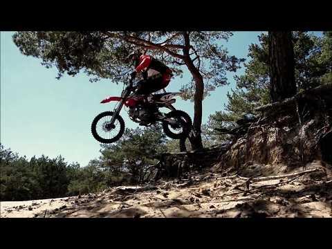RMT Mini Cross action clip - Part 1