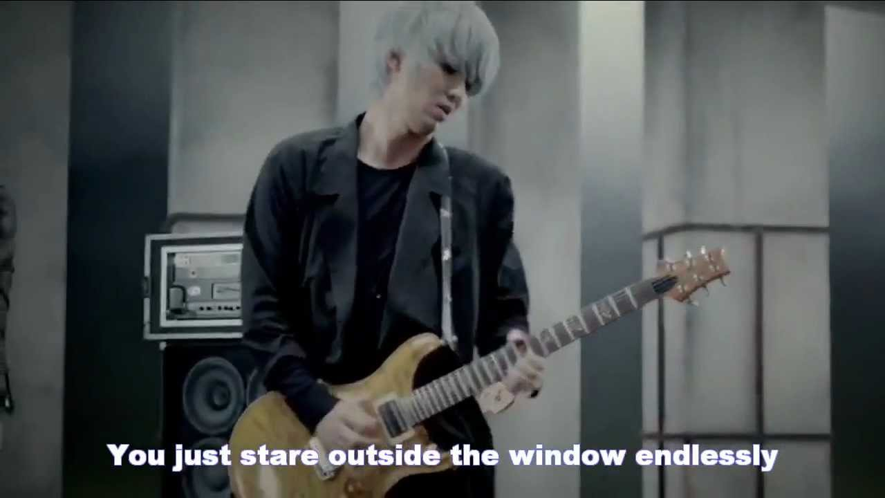 Eng Sub | TRAX (트랙스) - Blind (창문) MV [HD]