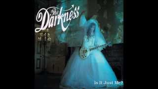 The Darkness - Shake (Like A Lettuce Leaf)