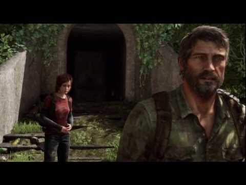 The Last Of Us Parte 5 Latino Español HD  | GUIA Walkthrough/Gameplay Playstation 3 ( PS3 )