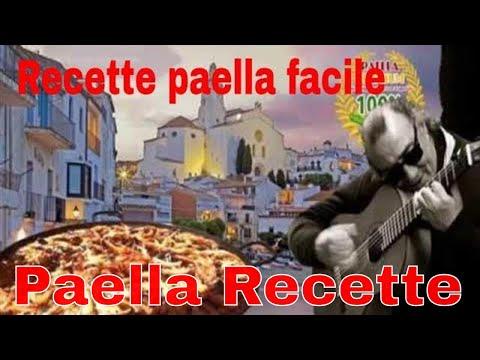 paella-recette