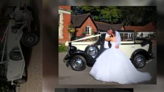 Kennedy Classic Wedding Cars Pontypridd