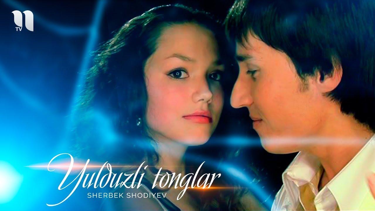 Sherbek Shodiyev - Yulduzli tonglar