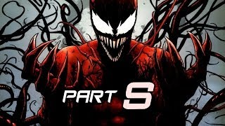 The Amazing Spider Man 2 Game Gameplay Walkthrough Part 8 - Finding Carnage (Video Game)