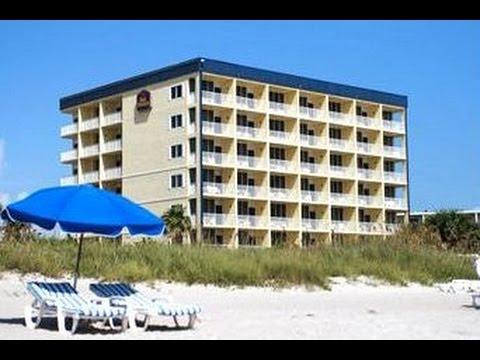Best Western Cocoa Inn - Cocoa Hotels, Florida