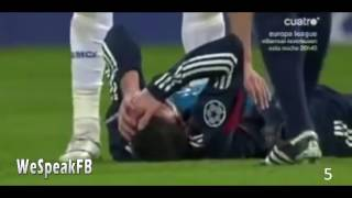 Pepe ● Top 10 Crazy Moments ● Tackles, Fights, Red Cards HD اعنف لقطات لبيبي 10