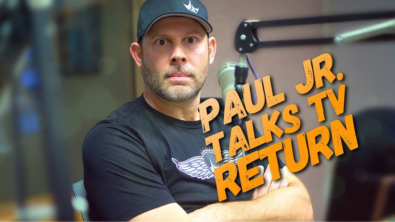 Paul Teutul Jr