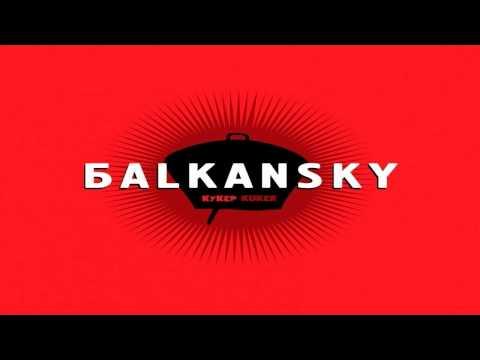Balkansky - Promo Mix (July 2009)