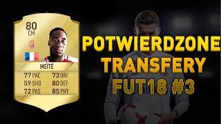 Potwierdzone transfery [#3] - Fifa Ultimate Team 18
