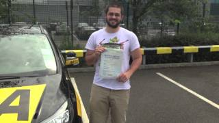 Driving Lessons Hackney