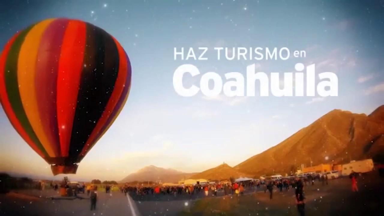 TURISMO COAHUILA - Cuatro Ciénegas
