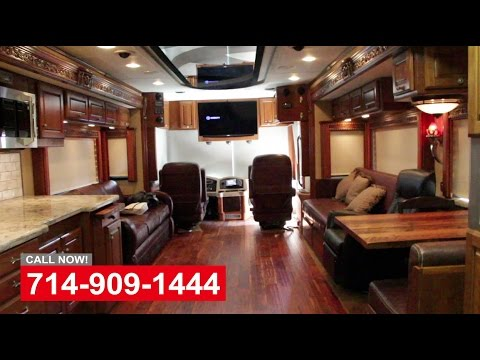 RV Remodeling Shop In Orange County California