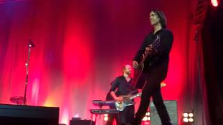 Roxette - It Must Have Been Love (2014 / 11 / 14, Rostov on Don, Sports Palace, Russia)