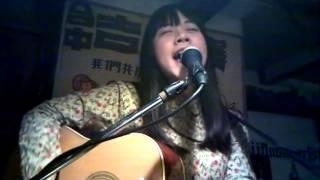 9 crimes- 9 - Damien Rice cover by Chen Yachi