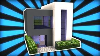 Video MINECRAFT: Cara Membuat Rumah Modern di Minecraft #1 download MP3, 3GP, MP4, WEBM, AVI, FLV Oktober 2018
