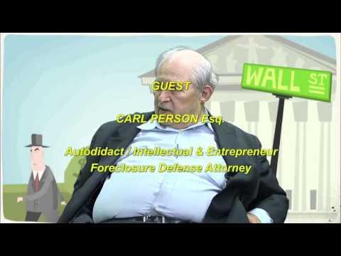 Carl Person Esq. (Original air date: 08-23-16