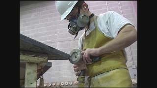 Silicosis: An Industry Guide to Awareness and Prevention, Part 3