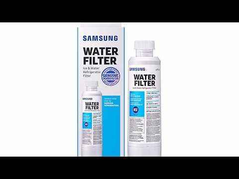 Samsung Genuine DA29-00020B Refrigerator Water Filter