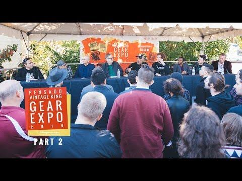 Gear Expo Part 2 – Pensado's Place #288