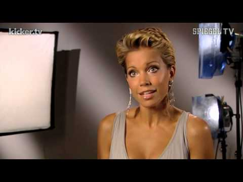 Spielerfrau 3.0: Phänomen Sylvie van der Vaart