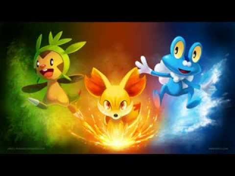 Pokémon  All 17 Full Theme Songs w Pics