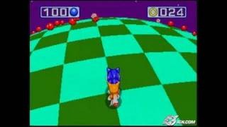 Sonic Mega Collection Plus PlayStation 2 Gameplay - Get