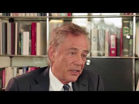 Fredmund Malik über das Management von Organisationen