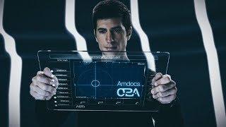 AMDOCS O2A 2014