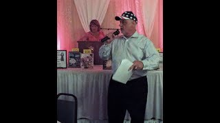 RPAC DINNER AUCTION 2017