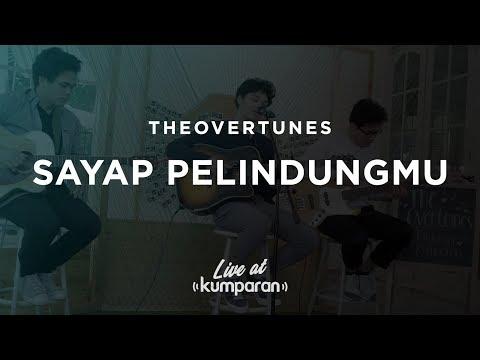 TheOvertunes - Sayap Pelindungmu | Live at kumparan
