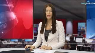 Недельный прогноз Финансовых рынков 20.05.2018 MaxiMarketsTV (евро EUR, доллар USD, фунт GBP)