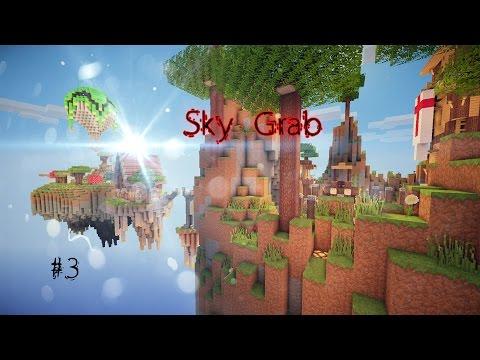 Minecraft | Sky Grab # 3