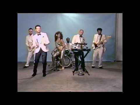 TUXEDO - So Good | Musikvideo - SOTD