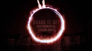 Shake It Off - Instrumental | Taylor Swift | DJ CyberTornado MIX
