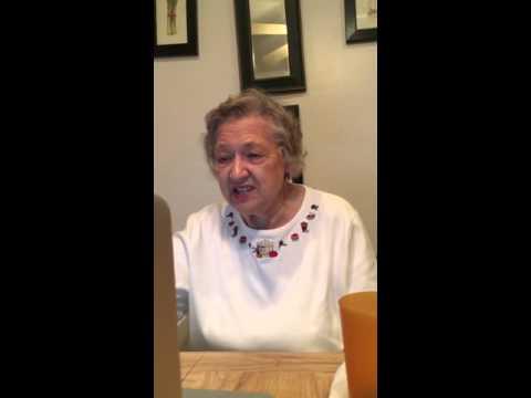 My grandma reads lyrics to Fetty Waps 679