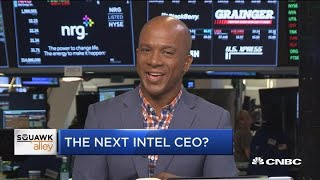 The shortlist for Intel's next CEO