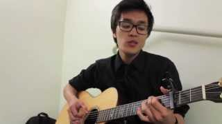 Hello Vietnam by Quynh Anh | Andy Vu Truong Cover