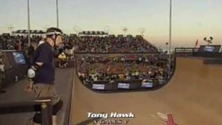Tony Hawk VS. Bob Burnquist - Who is the Best? #1