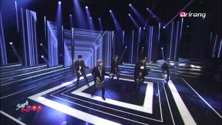 Simply K-Pop EP141-Cross Gene (I′m Not A Boy, Not Yet A Man) 크로스진 (어려도 남자야)