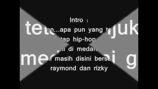 Hip Hop Medan City (lyrik)