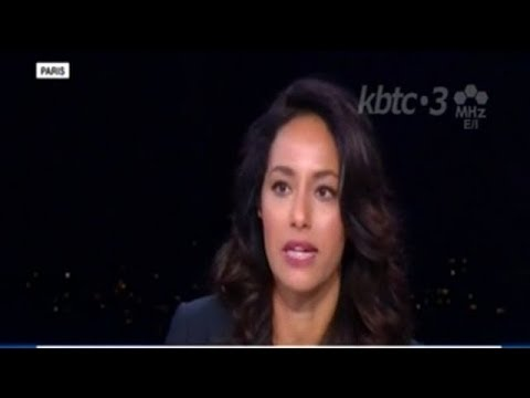 "Rula Jebreal ""It's Hard To Defend US Policy When They Support Bombing And Starving People In Yemen"""