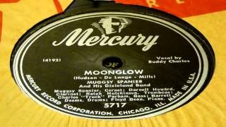 Moonglow - Muggsy Spanier (Mercury)