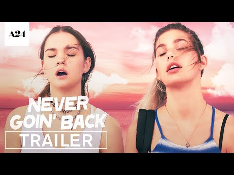 Never Goin' Back | Official Red Band Full online HD | A24